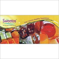 Sweetos Sugar Free