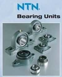 NTN Pillow Block Bearing