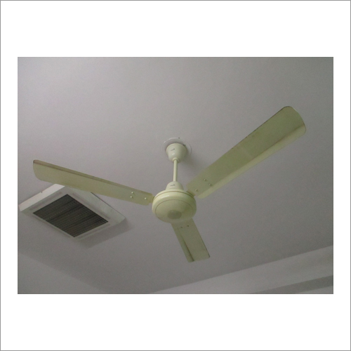 LED Fan WIth Night Lamp