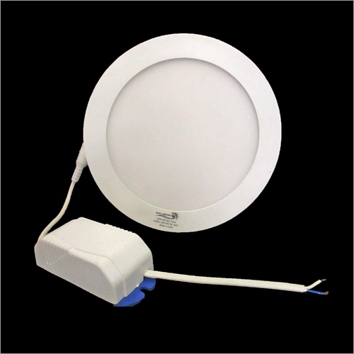 12W  Surface Panel Light