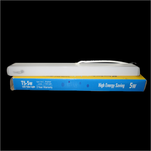 T5-5W 1Fit Led Tube Light