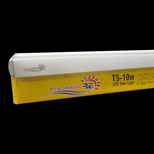 T5-10W 2Fit Led Tube Light
