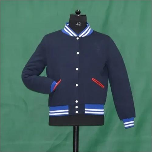 Varsity jacket for Men