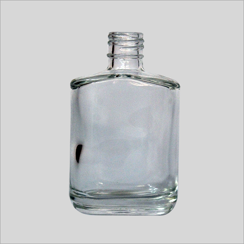 60 ml Oval Foundation Bottle