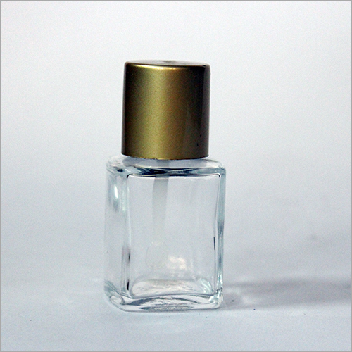 Top Nail Polish Bottle