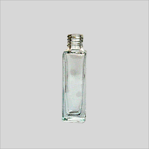 Square Attar Bottle