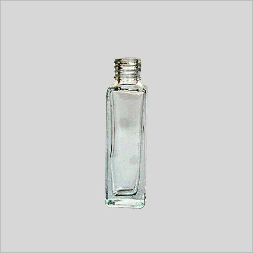 Square Attar Bottle