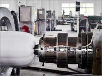 EPE泡沫板料机器