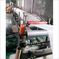 EPE Foam Sheet Lamination Machine