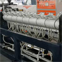 EPE Foam Pipe Extrusion Machine