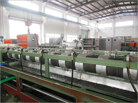 EPE Foam Sheet Coating Machine