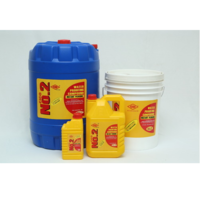 Terrace Waterproofing Chemicals
