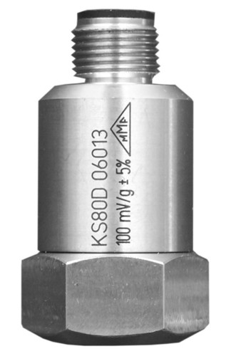 Industrial Type Accelerometers