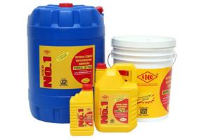 Building Waterproofing Chemicals