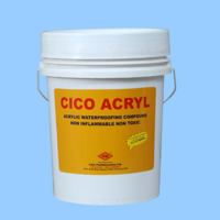 Acrylic Waterproofing Compound