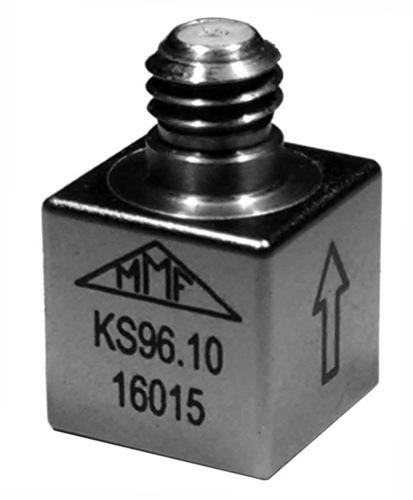 Miniature Type Accelerometers