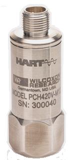 HART Enables 4-20mA Velocity Sensor