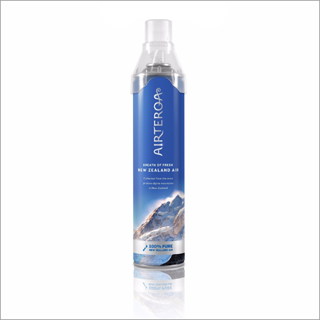 Clean Air Bottled