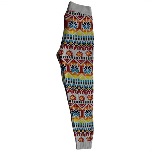 Kids Knitted Leggings