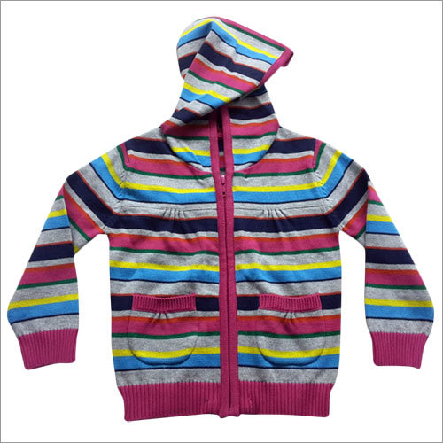 Kids Designer Hoody Sweater