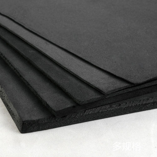 Eva Rubber Sheet