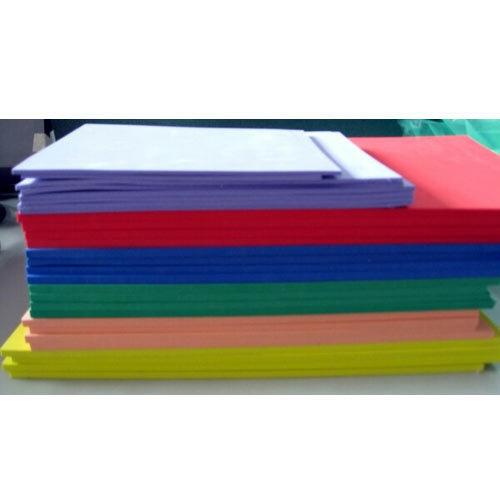 Eva Soft sheet