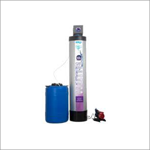 Whole house Water Softeners