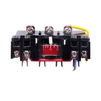 3 Pole Motor Protection Relay