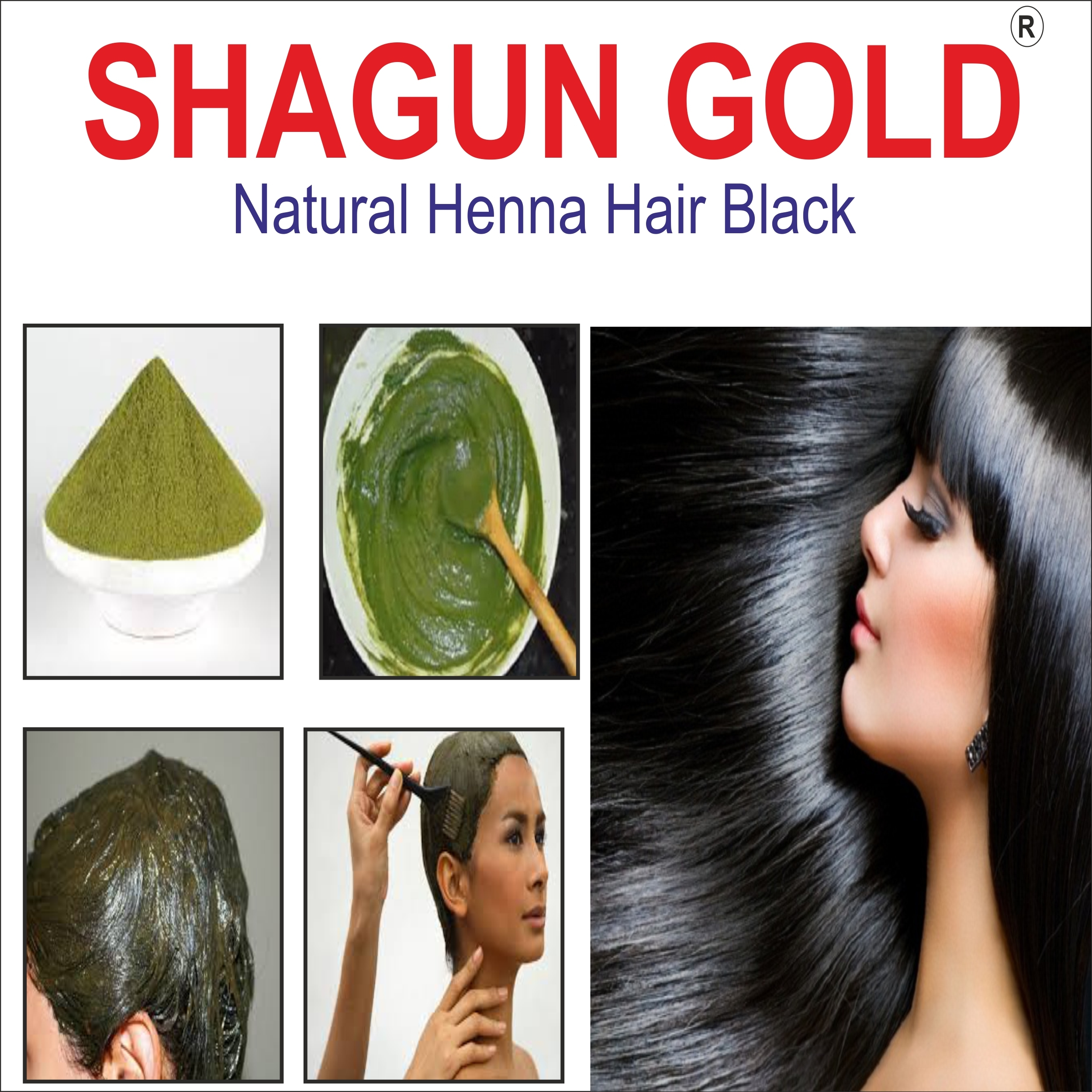 Halal Cosmetics Brands Hair Henna Black For Wholes Halal Cosmetics