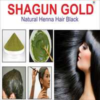 Halal Cosmetics Brands Hair Henna Black for Wholes