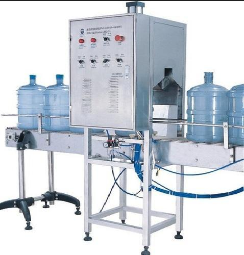 Water Packing Machines