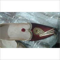 Mens Wedding Collection Juttis
