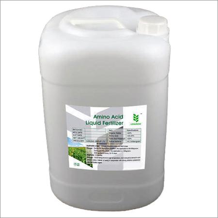Amino Acid Liquid Fertilizer