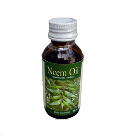 Essential Neem Oil