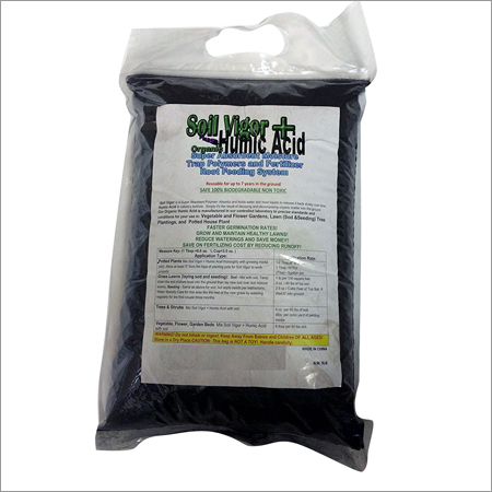 Humic Flower Plus Bio Fertilizer