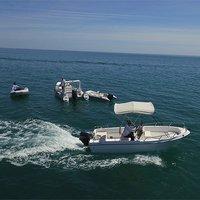Liya 5m Fiberglass Fishing Boat