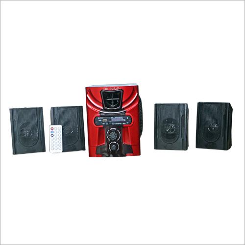 Portable Bluetooth Home Audio Speaker