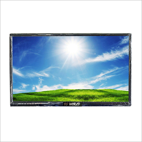 24 Inch HD LED TV