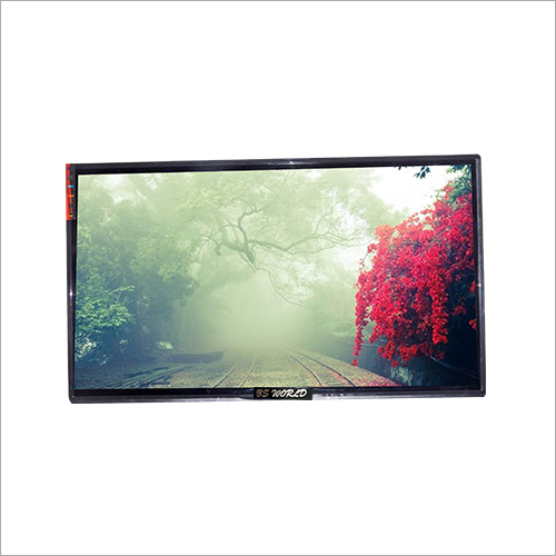 40 Inch LED Full HD TV