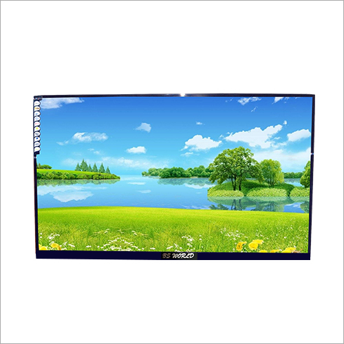 42 Inch LED Ultra HD TV