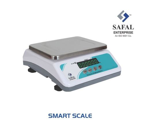 Small Abs Scale