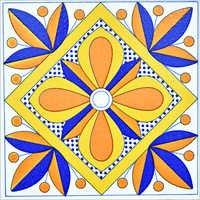 Pringting on Bathroom Designer Tiles