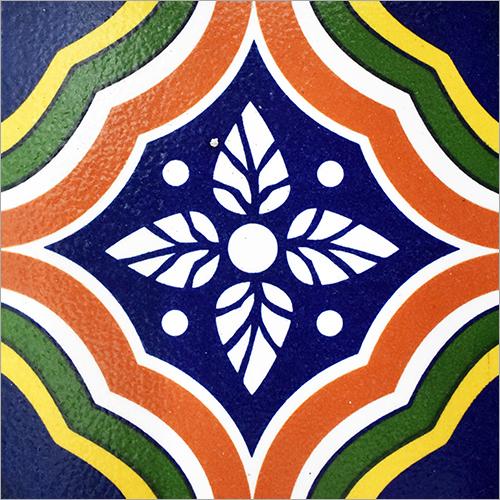 Decorative Designer Mexican Tile