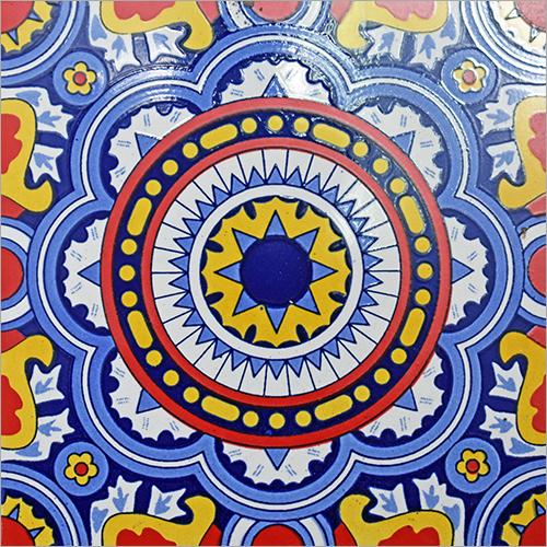 Mexican Designer Tile