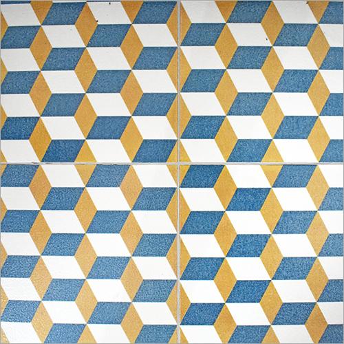 Printing On Mosaic Designer Tiles