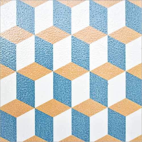 Pringting on Designer Mosaic Tiles