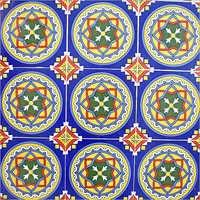 Turkish Designer Tiles
