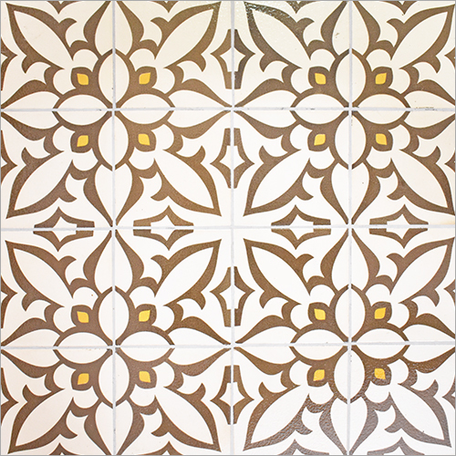 Traditional Turkish Tile