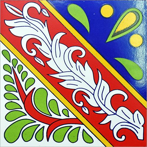 Printing Handmade Tiles