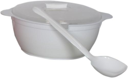 Plastic Serving Bowl-1